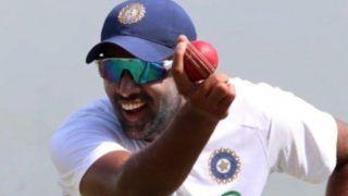 अश्विन भारतीय टीम के सबसे महत्वपूर्ण सदस्यों में से एक : तेंदुलकर