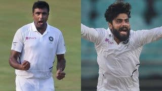 2nd Test: R Ashwin, Ravindra Jadeja Remain Our First Choices in Tests: Virat Kohli