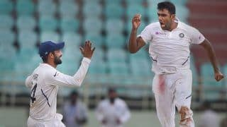 1st Test: After Being Away From International Cricket Since December 2018, R Ashwin Bounces Back In Style