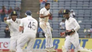 2nd Test Day 3: Ashwin Scalps Four As India Secure 326-Run Lead Over South Africa