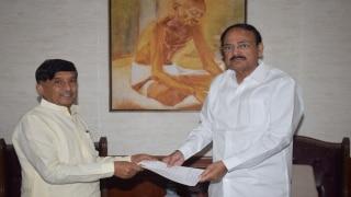 Ahead of Karnataka By-polls, Congress MP KC Ramamurthy Resigns From Rajya Sabha