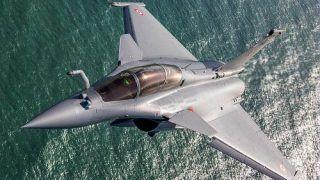 राफेल लड़ाकू विमानों के स्वागत के लिए तैयार हुआ अंबाला एयरबेस, 3 किमी. के दायरे को नो ड्रोन जोन किया घोषित