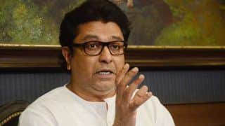 Maharashtra Assembly Election 2019: Raj Thackeray Highlights Chandrakant Patil's 'Outsider' Status in Kothrud Contest