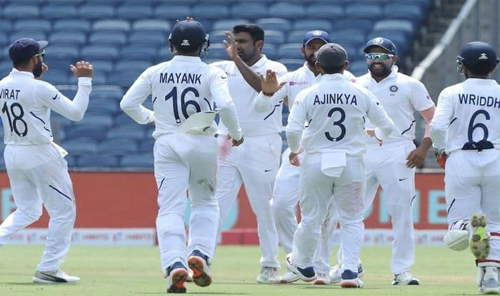 Live Cricket Score And Updates Ind Vs Sa 2nd Test Match Day