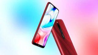 Xiaomi ने भारत में 7,999 रुपये की शुरुआती कीमत में लॉन्च किया Redmi 8 स्मार्टफोन