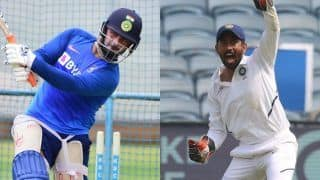 Rishabh Pant Trolled With Memes After Wriddhiman Saha Excels in Pune Test Against South Africa