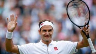 Roger Federer Edges Out Cristiano Ronaldo, Lionel Messi to Become World's Highest-paid Athlete in Forbes' List