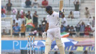 INDvSA, 3rd Test:  'हिटमैन' रोहित शर्मा के 2, 000 टेस्ट रन पूरे, विंडीज बल्लेबाज को पछाड़ बने 'सिक्सर' किंग