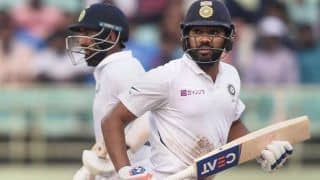 1st Test: Rohit, Pujara Took The Game Away From Us: Faf du Plessis