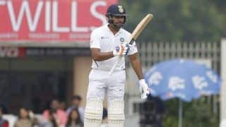 3rd Test: Rohit Sharma Did Very Well When There Was Help In The Wicket, Says Vikram Rathour