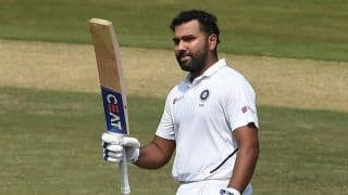 Scoring Centuries Has Become Like a Habit For You: Cricket Fraternity Lauds Centurion Rohit Sharma