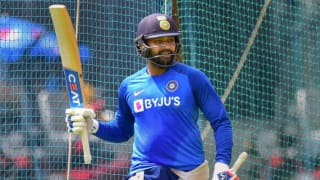 Don't Think About my Captaincy Tenure: Rohit Sharma