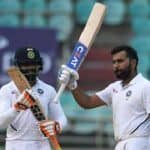 India vs South Africa 2019: Vizag Test Breaks Record For Most Number of Sixes