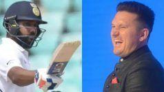 रोहित शर्मा का अनुशासन और रणनीति उन्हें श्रेष्ठ टेस्ट बल्लेबाजों में से एक बनाता है : ग्रीम स्मिथ