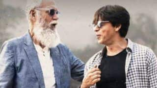 'Papa It's Not New, It Just You'! Shah Rukh Khan Reveals How AbRam Reacted to David Letterman's Interview
