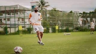 Sandesh Jhingan India's Best Centre-Back Currently, Should Keep Pushing Himself: Gouramangi Singh