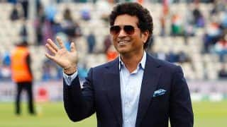 Sachin, Sania, Anand Could Attend Day-Night Test at Eden Gardens