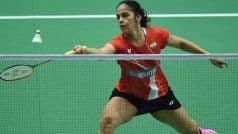Denmark Open Badminton 2019 Day 2 Live Score: Nehwal Crashes Out in Round 1