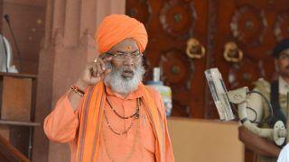 Ram Temple Construction Will Start by December 6: Sakshi Maharaj
