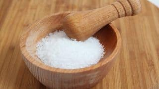 All You Need to Know About Dry Salt Therapy