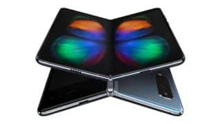 Samsung Galaxy Fold sale today at 12PM: Specifications, price in India