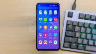 Samsung Galaxy S10 Lite स्मार्टफोन Geekbench पर हुआ स्पॉट, ये होंगी स्पेसिफिकेशंस