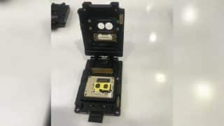 Samsung Galaxy S11 camera module spotted; testing likely started