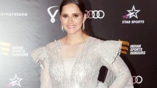 Blaming Wives For Failures Of Their Sportsman Husbands Makes No Sense: Sania Mirza