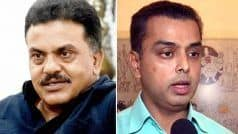 'Why 'Nikamma' Was Missing?', Nirupam Makes Veiled Attack on Deora For Skipping Rahul's Poll Rallies