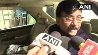 Fadnavis Stood There When 50:50 Deal Was Agreed Upon, Says Sanjay Raut