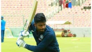 Learnt a Lot From Virat Bhai And Rohit Bhai: Samson