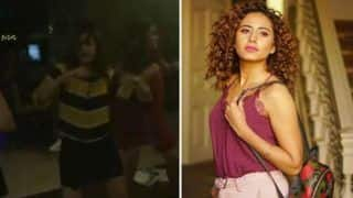 Punjabi Hottie Sargun Mehta Shares Her 'Mad Dance' on 'Piya O Piya' With Her Girl Gang And we Can All Relate to It