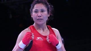 I Am Well-Prepared to Win a Medal at Boxing World Championships: Sarita Devi