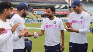 3rd Test: Picking Shahbaz Nadeem Was The Right Call, Says Vikram Rathour