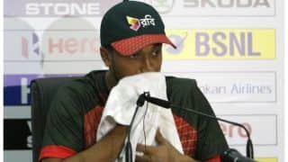 Shakib-al-Hasan Wants to go to The Moon With Lionel Messi