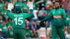 भारत दौरे से ठीक पहले बांग्लादेश के खिलाड़ियों की हड़ताल पर BCB को साजिश का शक