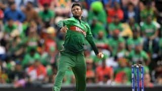 BCB Contemplating Legal Action Against Shakib Al Hasan Over Contract Violation