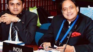 कश्मीर का चैंपियन बन रहा है अनगिनत आतंकी हमलों का जिम्मेदार पाकिस्तान: शशि थरूर