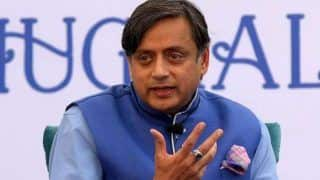 FIR Against Celebs: Tharoor Tweets Open Letter to PM, Urges Him to 'Welcome Dissent'