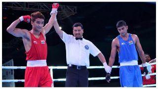 National Boxing Championship : शिव थापा चैंपियन बनने से सिर्फ एक जीत दूर