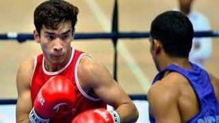 Boxing: Shiva Thapa, Pooja Rani Enter Finals of Olympic Test Event; Nikhat Zareen Loses in Semifinals