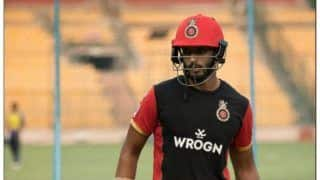 पिता मुझे आक्रामक बल्लेबाज बनाना चाहते थे और फिर यह मेरी शैली बन गई: शिवम दूबे