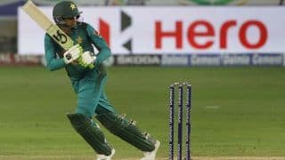 Pakistan Cricketer Shoaib Malik Joins Chris Gayle, Brendon McCullum in 9,000-Run Club in T20s