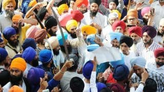 Sikh Youth Diaspora Being Brought to India to Counter Pakistan Separatist Agenda