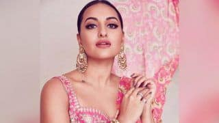 Sonakshi Sinha Slams Trolls For Body-shaming, Video Will Leave You Applauding