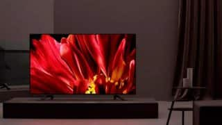 Sony Bravia Smart TVs to now ship with ZEE5 app out-of-the-box