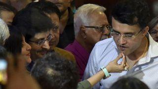 Gautam Gambhir on BCCI President Sourav Ganguly: Hope Dada Gets More Than 10 Months