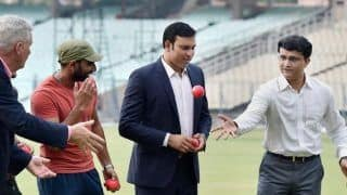 Quality Of Pink Balls A Concern For BCCI Ahead Of Proposed India-Bangladesh Day-Night Test
