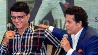 'Lacks Team Spirit': Tendulkar Urges BCCI Boss Ganguly to Revamp Duleep Trophy