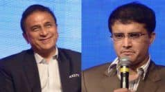 BCCI अध्यक्ष बनने से पहले सौरव गांगुली को बड़ा सम्मान